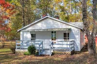 Albemarle County Single Family Home For Sale: 730 Coles Rolling Rd
