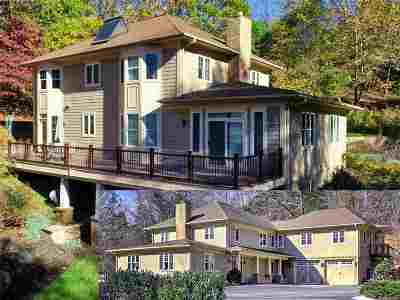 Albemarle County Single Family Home For Sale: 3781 Morgantown Rd
