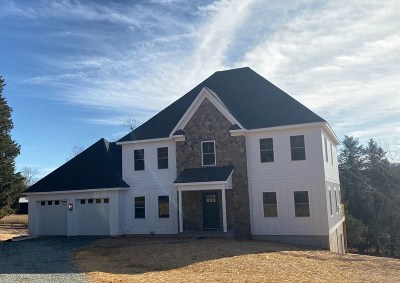 Albemarle County Single Family Home Sold: 2611 Dick Woods Rd
