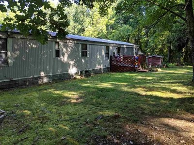 Albemarle County Single Family Home For Sale: 2888 Nelsons Rd