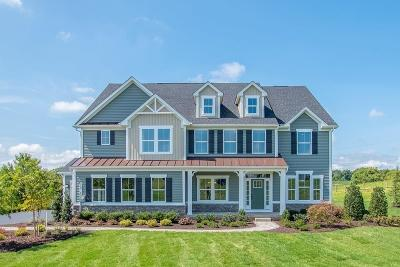Albemarle County Single Family Home For Sale: 12 McKinley Ln