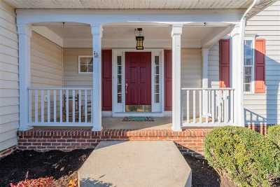 Albemarle County Single Family Home For Sale: 2073 Brownstone Ln