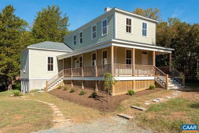 Albemarle County Single Family Home For Sale: 107 Bollingbrook Dr