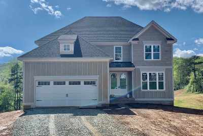 Albemarle County Single Family Home For Sale: 359 Maroon Creek Ct