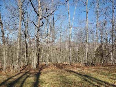 Farmington (Albemarle), Farmington Estates Lots & Land For Sale: Tbd Farmington Dr
