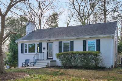 Charlottesville Single Family Home For Sale: 1418 Rugby Ave