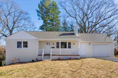 Charlottesville Single Family Home For Sale: 1200 Sherwood Rd