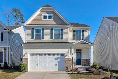Albemarle County Single Family Home For Sale: 4506 Sunset Dr