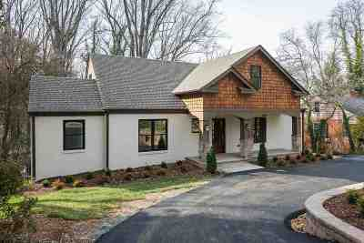 Charlottesville  Single Family Home For Sale: 1882 Field Rd