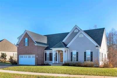 Albemarle County Single Family Home For Sale: 676 Fontana Dr