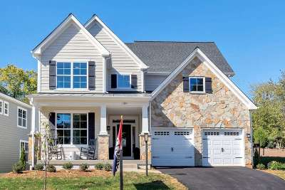 Albemarle County Single Family Home For Sale: 52 Bishopgate Ln