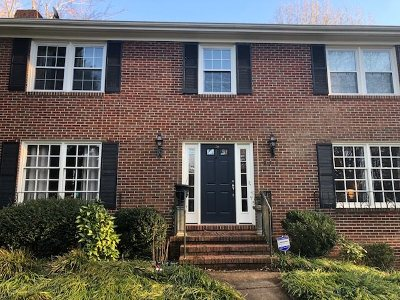 Albemarle County Single Family Home For Sale: 208 Surrey Rd