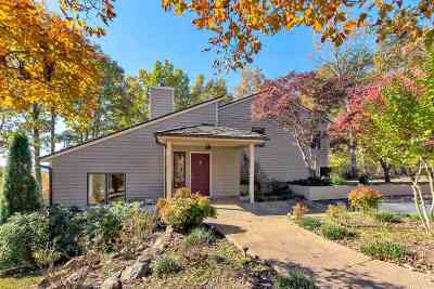 Albemarle County Single Family Home For Sale: 4860 Helios Path