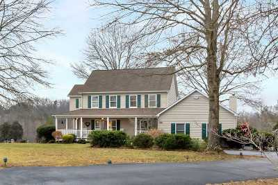 Albemarle County Single Family Home For Sale: 195 Forestvue Dr