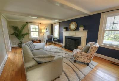 Charlottesville  Single Family Home For Sale: 622 Wilder Dr
