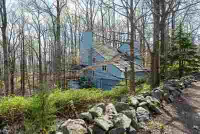 Ednam, Ednam Condos, Ednam Forest Single Family Home For Sale: 436 Rookwood Dr