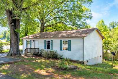 Albemarle County Single Family Home For Sale: 738 Rio Rd
