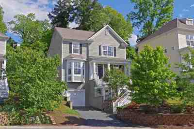 Charlottesville Single Family Home For Sale: 1116 St Charles Ct
