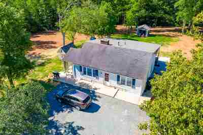 Albemarle County Single Family Home Pending: 5701 Park Rd