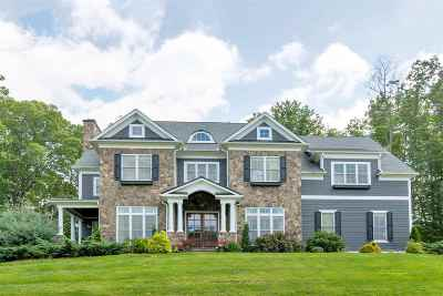 Albemarle County Single Family Home For Sale: 421 Houndstooth Ct