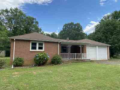 Albemarle County Single Family Home Pending: 4639 Dick Woods Rd