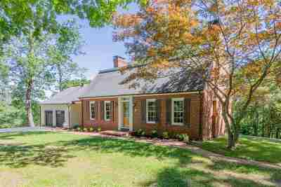 Albemarle County Single Family Home For Sale: 330 Carrsbrook Dr