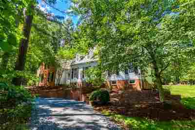 Albemarle County Single Family Home For Sale: 2380 Spring Brook Dr