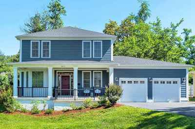 Charlottesville  Single Family Home For Sale: 2305 Price Ave