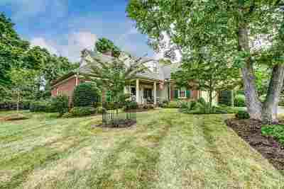 Glenmore (Albemarle), Keswick Farms, Keswick Estate, Keswick Royal Acres Single Family Home For Sale: 1451 Bremerton Ln