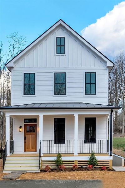 Charlottesville  Single Family Home For Sale: 120 Franklin St