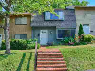 Albemarle County Single Family Home For Sale: 106 Woodlake Dr