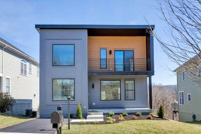 Charlottesville Single Family Home For Sale: 25a Stonehenge Ave Ext