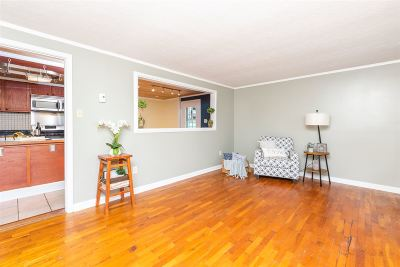 Charlottesville Single Family Home For Sale: 819 Rockland Ave