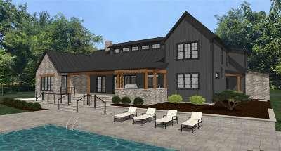 Albemarle County Single Family Home For Sale: A-10 Bundoran Dr
