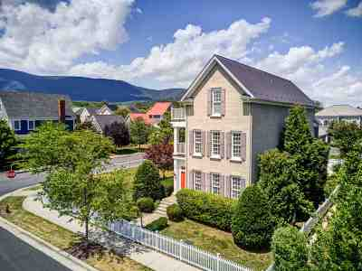 Albemarle County Single Family Home For Sale: 7111 Hampstead Dr