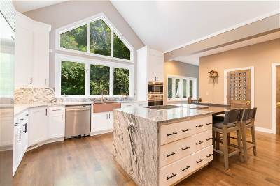 Albemarle County Single Family Home For Sale: 250 Spring Ln
