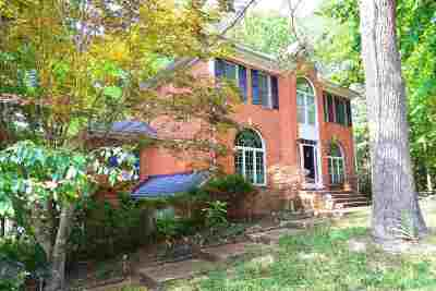 Albemarle County Single Family Home For Sale: 975 King William Dr