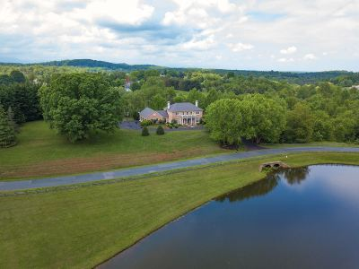 Albemarle County Single Family Home For Sale: 435 Rosemont Dr