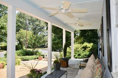 Charlottesville  Single Family Home For Sale: 2000 Lewis Mountain Rd