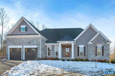 Albemarle County Single Family Home Pending: 3032 Drumin Rd