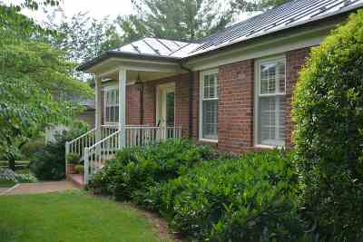 Albemarle County Single Family Home For Sale: 1129 Dryden Ln