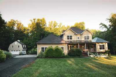 Albemarle County Single Family Home For Sale: 811 Millers Cottage Ln