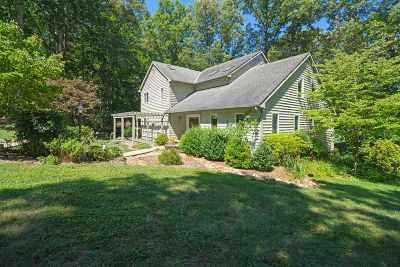 Albemarle County Single Family Home For Sale: 435 Mallard Lake Dr