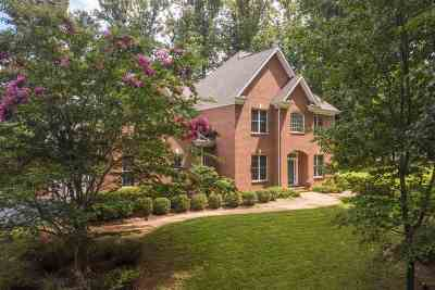 Albemarle County Single Family Home For Sale: 555 Rosemont Dr