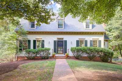 Albemarle County Single Family Home For Sale: 2648 Holkham Dr