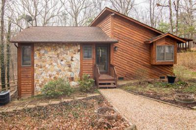 Single Family Home For Sale: 117 Holiday Hill Rd