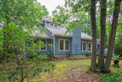 Single Family Home For Sale: 155 Holiday Hill Rd