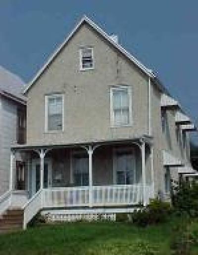 Buena Vista Single Family Home For Sale: 2104 Cedar Ave