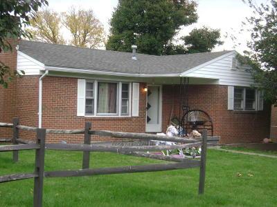 Buena Vista Single Family Home For Sale: 1335 Walnut Ave
