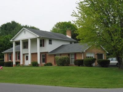Lexington Single Family Home For Sale: 1 Morrison Dr